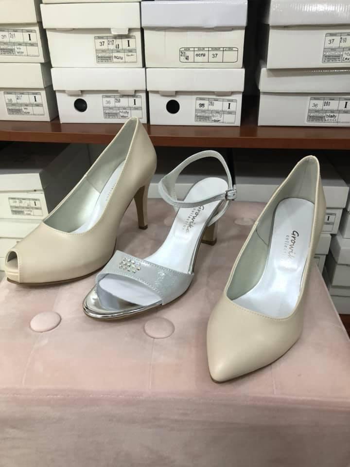 Nowa kolekcja butów